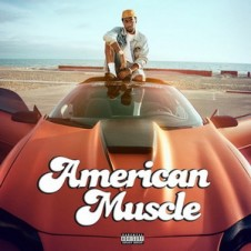 Polyester the Saint – American Muscle (2016)