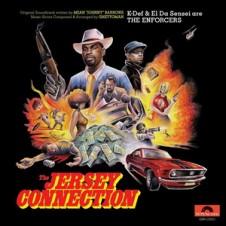 The Enforcers (K-Def & El Da Sensei) – The Jersey Connection (2016)