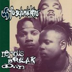 Fu-Schnickens – Nervous Breakdown (1994)