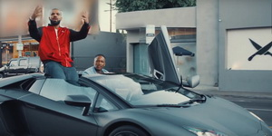 YG – Why You Always Hatin? ft. Drake & Kamaiyah