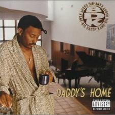 Big Daddy Kane – Daddy's Home (1994)