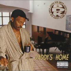 Big Daddy Kane – Daddy's Home (1994)