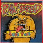 Raw Breed – Lune Tunz (1993)