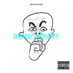 Harrisun21 (The Doppelgangaz) – Damn Shawty (2016)