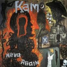 Kam – Neva Again (1993)
