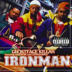Ghostface Killah – Ironman (1996)
