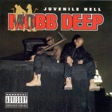 Mobb Deep – Juvenile Hell (1993)