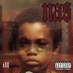 Nas – Illmatic (1994)
