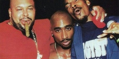 Suge Knight Hated Snoop Dogg For Squashing Beef With Biggie & Diddy