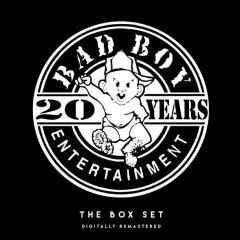 VA – Bad Boy 20th Anniversary Box Set Edition (5 CD) (2016)