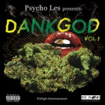 Psycho Les – Dank God Vol. 1 (2016)