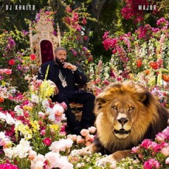 DJ Khaled – Major Key (2016)