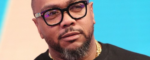 Timbaland To Produce Songs For STRONG By Zumba