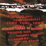 VA – Mi Vida Loca OST (1994)