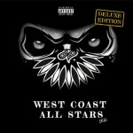 Geemotion – West Coast All Stars2K16 (Deluxe Edition) (2016)