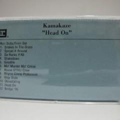 Kamakaze – Head On (Promo LP) (1995)