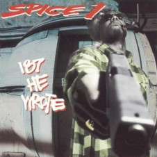 Spice 1 – 187 He Wrote (1993)