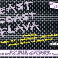 Various Artists – East Coast Flava 2CD (1997)