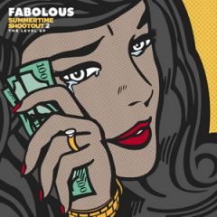 Fabolous – Summertime Shootout 2: The Level Up (2016)