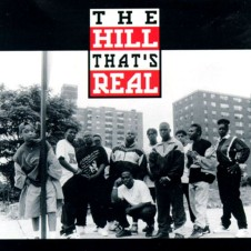 Various Artists – The Hill That's Real (1992)