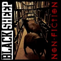 Black Sheep – Non-Fiction (1994)