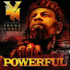 Young Noble – Powerful (2016)
