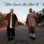 Foesum – What Legends Are Made Of (2016)