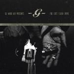 G-Unit – The Lost Flash Drive (2016)