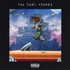 Isaiah Rashad – The Sun's Tirade (2016)