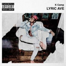 K Camp – Lyric Ave (EP) (2016)