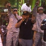 The Roots & Public Enemy Perform At National Museum of African American History Opening