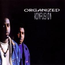 Organized Konfusion – Organized Konfusion (1991)