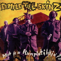 Rumpletilskinz – What Is A Rumpletilskin (1993)