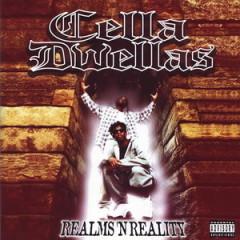 Cella Dwellas – Realms 'n Reality (1996)