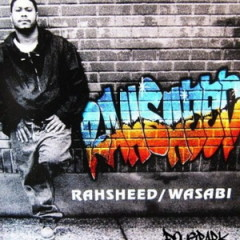 Rahsheed – Wasabi (Japan Edition) (1997)
