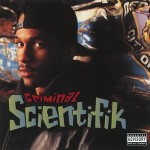 Scientifik – Criminal (1994)