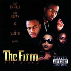 The Firm – The Album (1997)