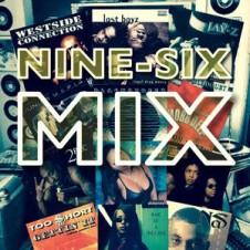 DJ Playbizy presents: NINE-SIX Mix