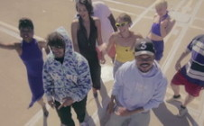 Joey Purp – Girls @ feat. Chance the Rapper