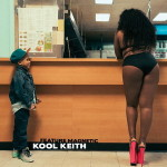 Kool Keith – Feature Magnetic (2016)