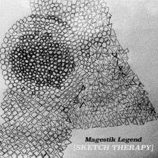 Magestik Legend – Sketch Therapy (2016)