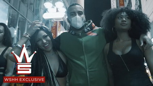 French Montana – Brick Road (Prod. by Harry Fraud) (WSHH Exclusive – Official Music Video)