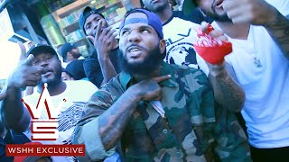 The Game – Pest Control (Meek Mill Diss) (WSHH Exclusive – Official Music Video)
