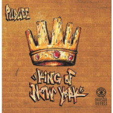 Pudgee Tha Phat Bastard – King Of New York (2016)