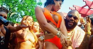 Rick Ross – Same Hoes