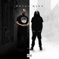 Royal Mind – Royal Mind EP (2016)