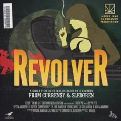 Curren$y – Revolver OST (2016)