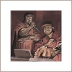 The Mighty Moe & Edo. G – Still Ours EP (2016)