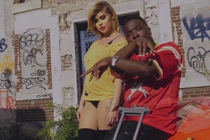 Troy Ave – Hot Boy