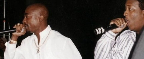 The Outlawz' E.D.I. Mean Busts Tupac Myth & Their West Coast Perception